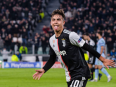 Dybala steps up in Ronaldo's absence as Juve brush Brescia aside