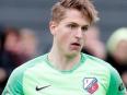Man City sign teenage wonderkid Van Sas from Utrecht