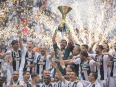Seventh heaven for Juventus - Serie A in 2017-18