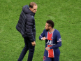 Tuchel on PSG loss to United: We simply weren't on the pitch