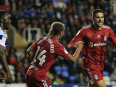 Championship Top Five, Round Ten: Triple threat for Fulham