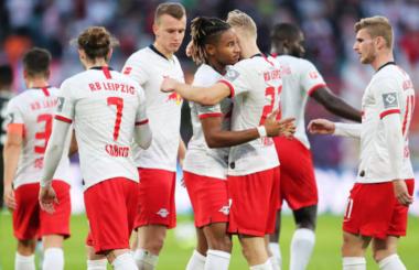 Best Team Performances, Nov 5: RB Leipzig blow away Mainz