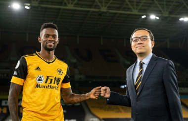 Official: Wolves sign Nelson Semedo from Barcelona