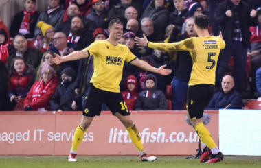 Championship: Superb Smith is Millwall's hat-trick hero