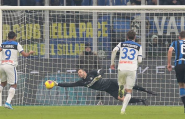 xG Check, 14 Jan: Inter and Juventus somehow escape defeat