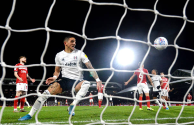 Championship Top Five, Round 28: Fulham Knockaerting at the door of the top two