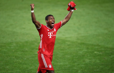 Barcelona and Real Madrid to swoop for free agent David Alaba