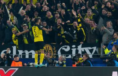 FC Player of the Day, Nov 5: Achraf Hakimi (Dortmund)