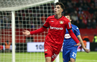 Havertz asks to leave Leverkusen amid Chelsea interest