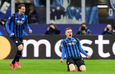 Analysis: How are Atalanta winning matches?