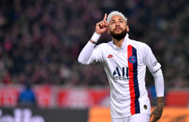 No Mbappe or Di Maria: It's time for Neymar to justify his PSG price tag