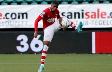 Europa League Top Five, Matchday Four: Munir and Dabbur devastate Dudelange