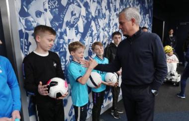Mourinho is teaching clubs how to write their own football narrative