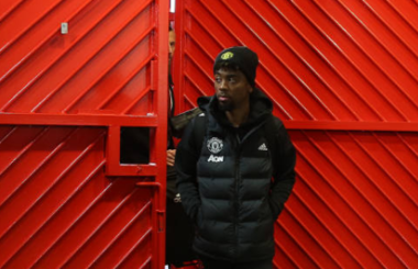 Confirmed: Lille sign Angel Gomes from Man Utd