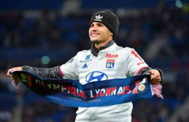 How Juninho charmed Bruno Guimaraes to Lyon