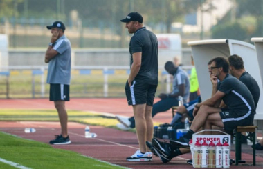FC Zurich to field youth team after squad coronavirus outbreak