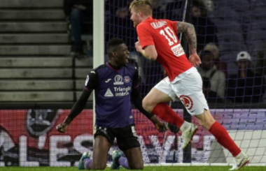 European Goals of the Week, 14 Dec: Simply the Brest