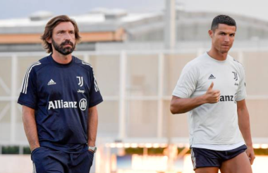 Ronaldo returns? How Juventus could line-up against Spezia