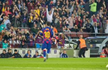 La Liga Top Five, Round Eleven: Messi being Messi, and Real Madrid bounce back