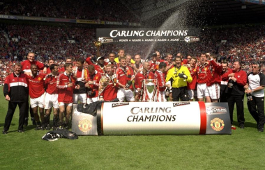 Premier League 1999-00: Manchester United retain title in display of ruthless efficiency