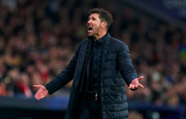 Liverpool were out-thought and out-fought - Diego Simeone's still got it