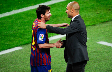 Lionel Messi: The case for and against Manchester City