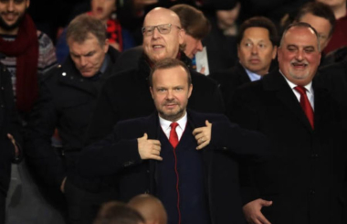 Woodward defends Man Utd transfer activity: 'We've spent more than anyone'