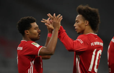 Gnabry, Kimmich, Sane: Player Ratings and Performances v Schalke