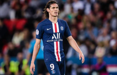 Edinson Cavani to Leeds: Why not?