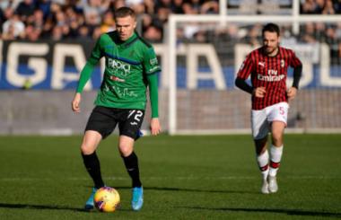 Serie A Top Five, Round 17: Josip Ilicic humbles Milan