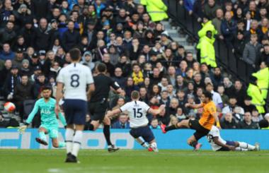 Jota and Jimenez combine for best Premier League Goal of the Week