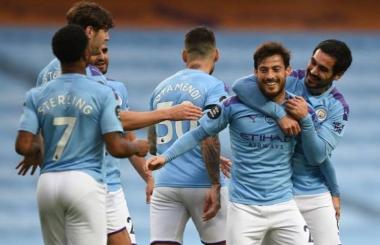 David Silva: Player Rating and Performance v Newcastle
