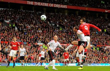 Retro Rewatch: Manchester United 3-2 Liverpool, 2010 - Berbatov hat-trick elevates low-quality contest