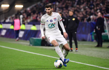 Rennes pick up Everton target Martin Terrier from Lyon for €12m