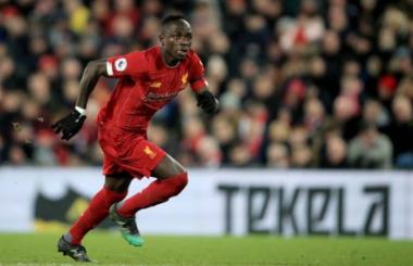 FC Player of the Day, 4 Dec: Sadio Mane (Liverpool)