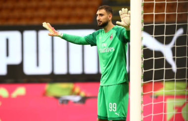 Donnarumma back - How Milan could line-up versus Udinese