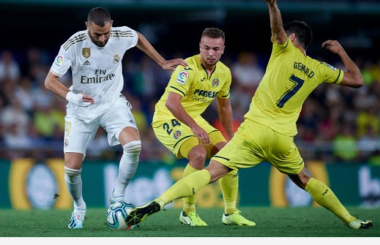 Real Madrid v Villarreal Preview: Los Blancos one win away from the title
