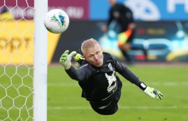 FC Player of the Day, 4 Nov: Yurii Dyupin (Rubin Kazan)
