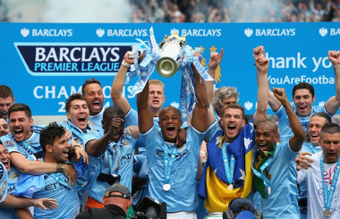 Premier League 2013-14: Manchester City snatch victory as Liverpool ponder what might have been