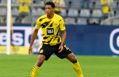 Bellingham to start - How Dortmund could line-up against Augsburg
