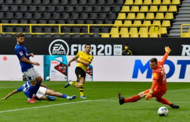 Bundesliga Top Five, Round 26: Havertz picks up where he left off