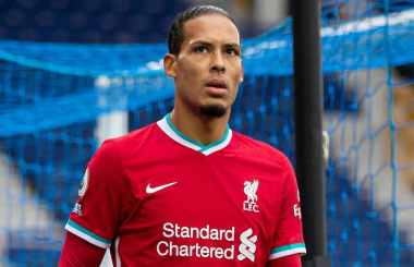 Can Liverpool still succeed without Virgil van Dijk?