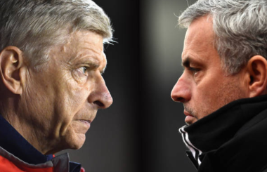 Wenger and Mourinho in war of words over new book