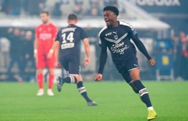 FC Player of the Day, 3 Dec: Josh Maja (Bordeaux)