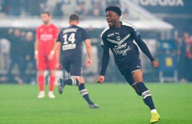 FC Player of the Day, 3 Dec: Josh Maja (Bordeaux)