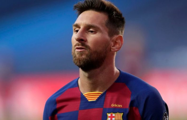 Messi: Everything I did was to make Barca better