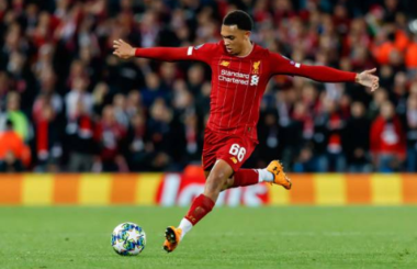 How Jurgen Klopp made Trent Alexander-Arnold a playmaking full-back