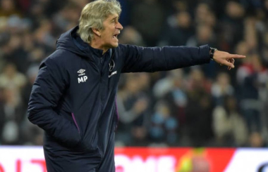 Spanish federation want Manuel Pellegrini banned for criticising VAR