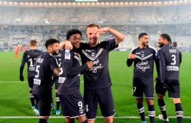 Ligue 1 Top Five, Round 16: Three 10s on Tuesday, including Josh Maja