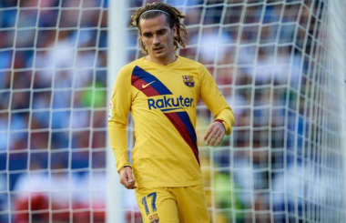 Why are Barcelona creating a framework for Antoine Griezmann to fail?